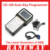 2013 New Tool CK100 Auto Key Programmer V37.01 SBB The Latest Generation CK-100 Key Programmer Free Shipping