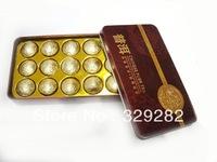 High quality Mini puer tea,mini Pu'er,Gift box packed,Slimming Tea,Puerh Free Shipping