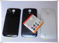 NFC Extended battery with back cover For Samsung Galaxy SIV S4 i9500 5600mAh 100pcs/lot