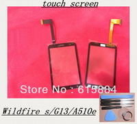 original touch Screen accessory for HTC Wildfire s/G13/A510e