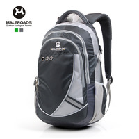 Casual series backpack travel backpack laptop bag student bag
