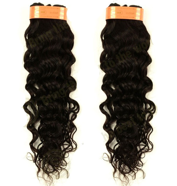 New Brazlian Human Hair Free Shipping DHL,8--30inch deep wave Hair Extension,3pcs/lot,3.5oz/piece(China (Mainland))