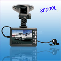 Factory wholesale [S5000L 1.3 million pixels with compression the motion detection Pull tachograph free shipping