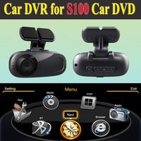 Car DVR for RoadNav S100 Platform Car DVD (not for seperate sale)