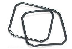 Freeshipping Differential rings for baja