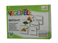 Puzzle parent-child educational toys flat 30 15