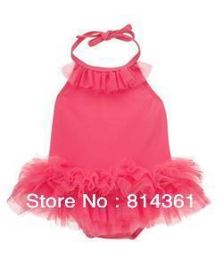 Best Selling!!Summer Halter jumpsuit Princess ballet veil Romper lace Romper Free Shipping