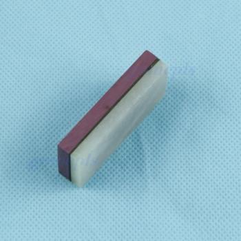 Free Shipping 3000 & 10000# Knife Razor Sharpener Stone Whetstone Polishin Oilstone Grit