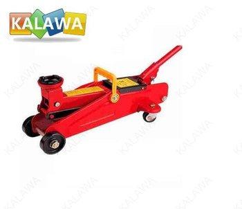 2T Hydraulic Floor jack car jack horizontal jack lying on top specialty tool freeshipping #sss