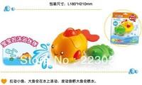 Archerfish toy