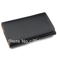 For Samsung S4 i9500 Belt Clip,Holster Holder Leather Case for Samsung S4 i9500