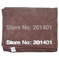 100*200cm 80%polyster&20%polyamide Microfiber Car Drying Towel Terry Car Car Cloth 1pcs/lots
