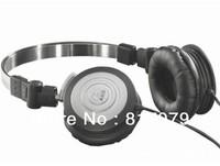 Wholesale + free shipping-NEW BOX k414p headohone high quality earphone