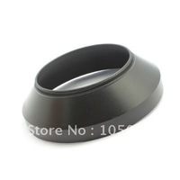 58mm 58 mm Wide Angle screw in mount Metal Lens Hood for Canon nikon sony pentax olympus
