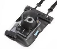 Bill belt lens card camera waterproof bag waterproof camera bag waterproof submersible