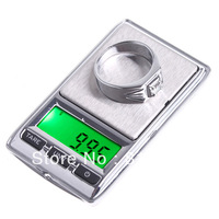 freeshipping 100gx0.01g / 500gx0.1 Mini Jewelry Pocket Digital Scale Gram & Oz,