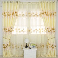 Hot & fashion, bedroom pleated blinds, curtains, gray, fast delivery, Size: 200 * 270, free shipping by China Post airmail