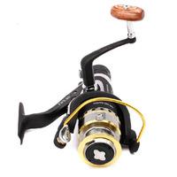 5000 fish wheel spinning wheel metal fishing reels round pole 10 bearing fishing vessel fishing tackle