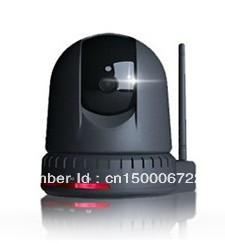 3G Wireless Mobile Video Surveillance Burglar Alarm Recording All-In-One Camera(China (Mainland))