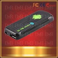2013 UG007 II Android 4.1 Stick Mini PC TV box RK3066 Dual Core Cortex A9 1GB RAM + 8GB ROM + 3D WiFi Bluetooth tv dongle
