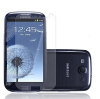 3psc Matte Screen Protector for Samsung Galaxy S3 I9300