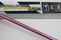 Haidon high-carbon hand pole 3.59 - 6.16 meters streams pole fishing rod thread flower fishing rod