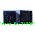 100% New TI 51124 TPS51124RGER QFN 24pins Power IC Chip (TPS51124 )