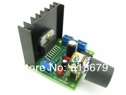 1pc new Mini TDA7297 9-15V Digital Audio Amplifier Board 2CH Dual channel 15w+15w 2 channel module,freeshipping(China (Mainland))