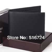 The shipping dande wallet fashion men's casual leather with a short section of multi-card bit