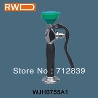 Emergency mobile shower & eye wash WJH0755A1