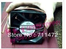 8020 48V 0.08A 8cm 8 cm cooling fan