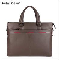 Маленькая сумочка 2013 Designer Fashion Vintage Men's Genuine Leather Bags Briefcase Shoulder Messenger Bags Handbags Cross Body Bags Laptop