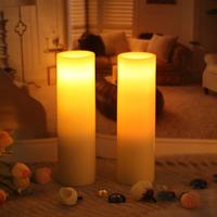 Monotony candle quality led electronic candle