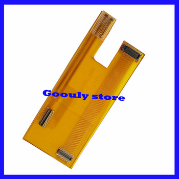 1pcs/lot For ipod touch4 LCD Touch Digitizer Screen Testing Test Tester Flex Cable Free shipping