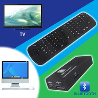 MK808B Bluetooth Dual Core Android 4.2 8G WiFi HD TV Box(EU Plug) + RC11 Fly air Mouse