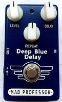 Delay electric guitar effects delay handmade DIY stompbox