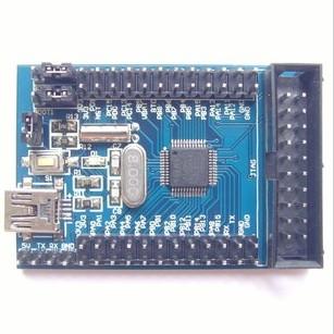 Arm cortex-m3 stm32f103c8t6 stm32 core board development board(China (Mainland))