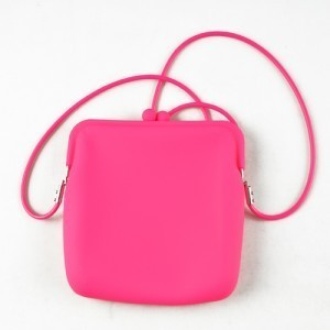 2013 new Manufacturers selling fashion candy color silica gel bag messenger bag Large Satchel The silica gel bag backpack women(China (Mainland))