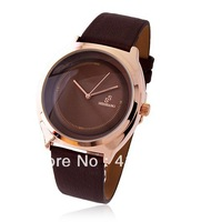 free   shippingCouple watches Korean fashion lady watch belt jelly