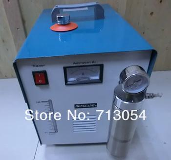 High quality H60 flame gun acrylic polishing machine
