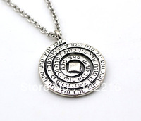 free shipping  10cs a lot fashion Jewish jewelry necklace ,religious jewelry necklaces