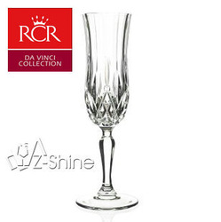 Rcr crystal engraved champagne glass wine cup bubble wine glass hanap red wine cup(China (Mainland))