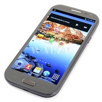 DHL Free 5 inch Feiteng H9500 Android 3G Smartphone Android 4.2 MTK6589 Quad Core 1.2GHz 1GB RAM 4GB ROM 13MP Camera