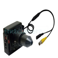 Super Mini 700TVL Sony Super HAD CCD 10mm Pinhole Lens Camera 0.0001Lux D-WDR OSD Menu 3D-DNR Free shipping