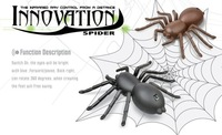 Emulational Infrared Remote Control IR GIANT SPIDER