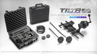 Tilta 3 DSLR Camera Rig Follow focus kit +free FS700 tool case