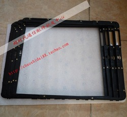 The new Apple iPad 1 generation original LCD bracket iPad original box wifi version of the 3G version has(China (Mainland))