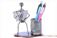Orgnan office desk decoration pen send the teacher gift business gift