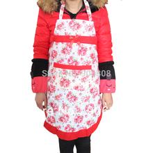 rose apron promotion