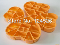 Order processing plastic products injection molding processing production custom open die processing plastic products